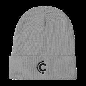 Coronado Island Icon Beanie (Grey)