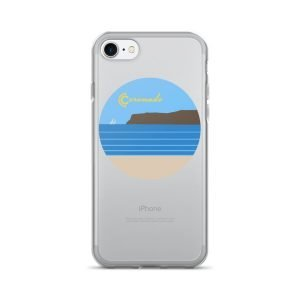 Coronado Sunny Day- iPhone 7 Case