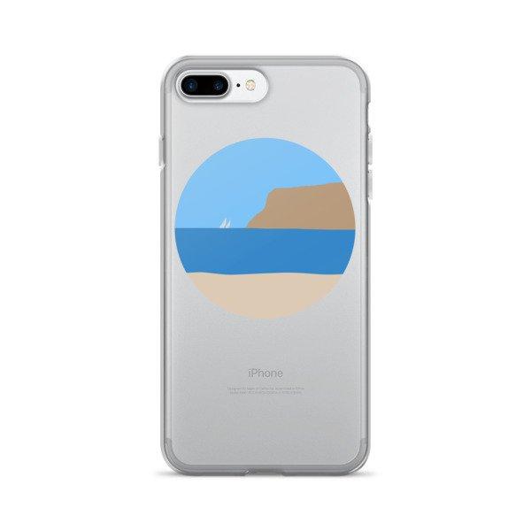 Sunny Day- iPhone 7 Plus Case