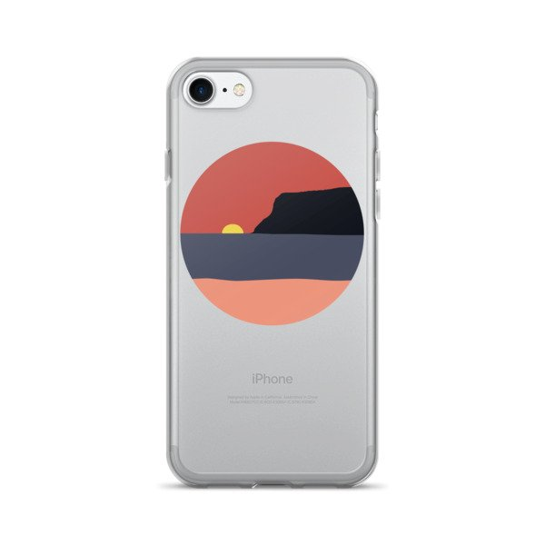 Sunset- iPhone 7 Case