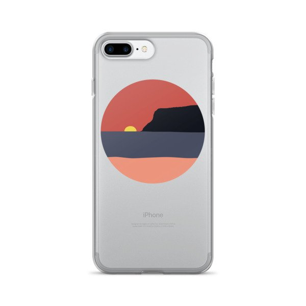 Sunset- iPhone 7 Plus Case
