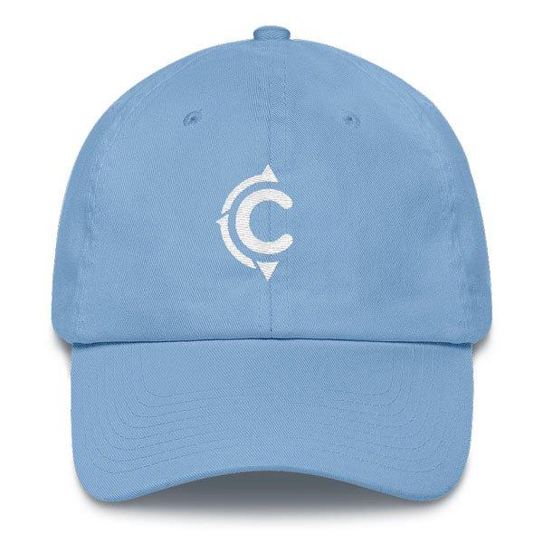 Coronado-Island-Cotton-Hat-(carolina-blue)