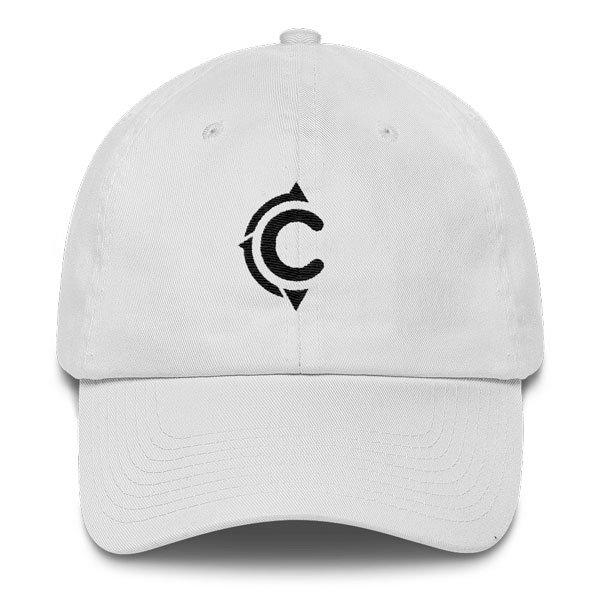 Coronado-Island-Cotton-Hat-(white)